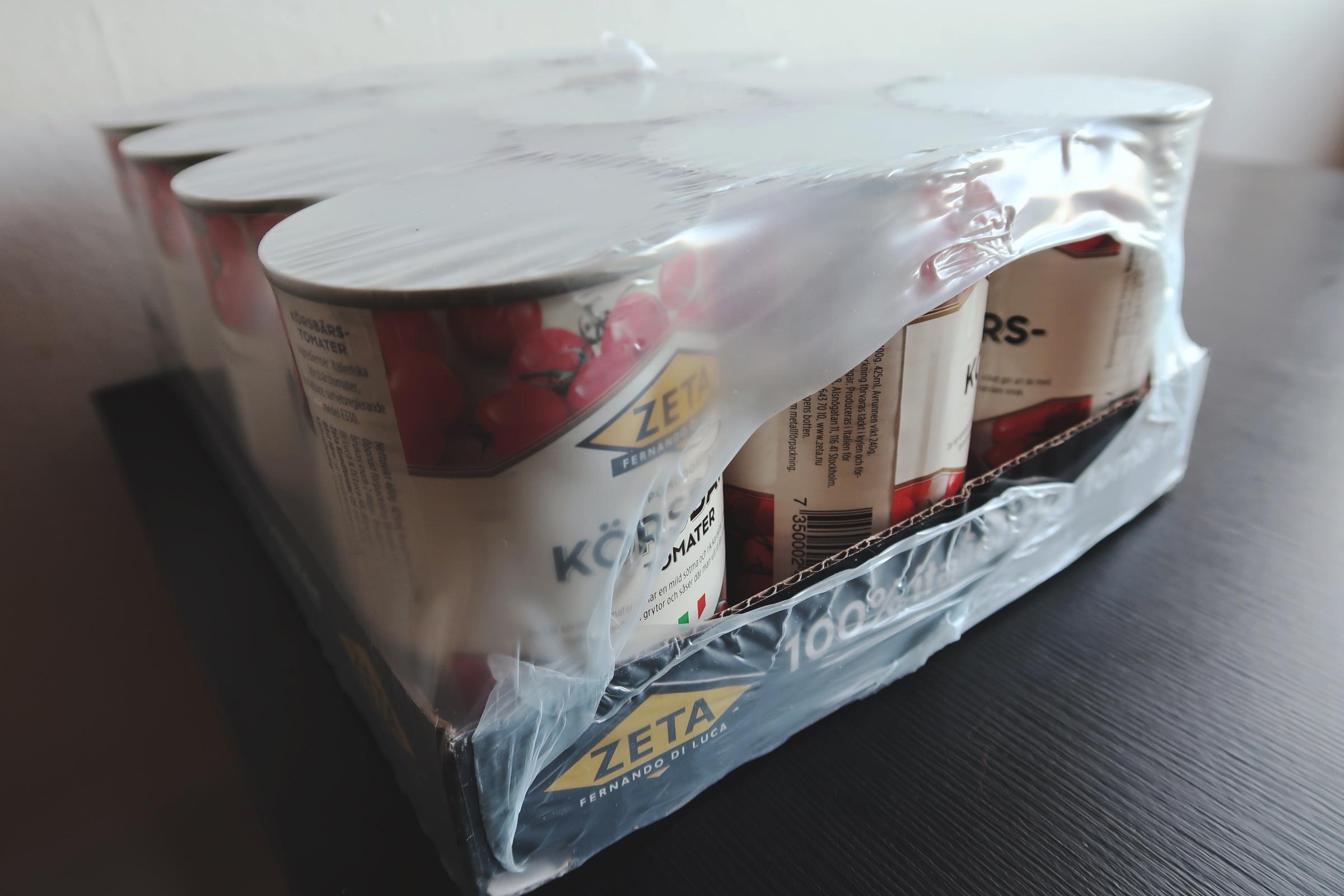 Minska ditt matsvinn och dra ner på matkostnader genom att handla från Matsmart
