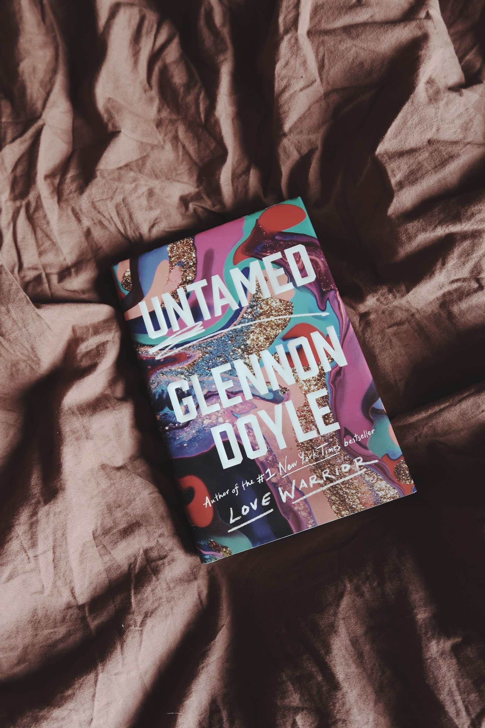 Untamed av Glennon Doyle