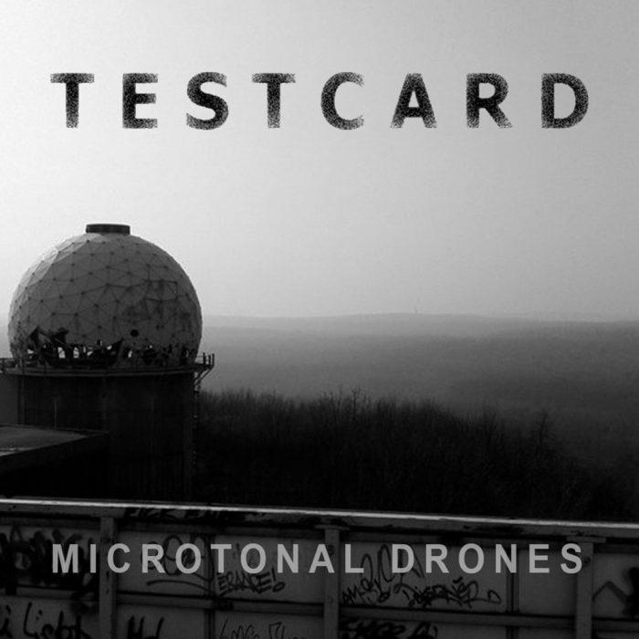 Microtonal Drones album
