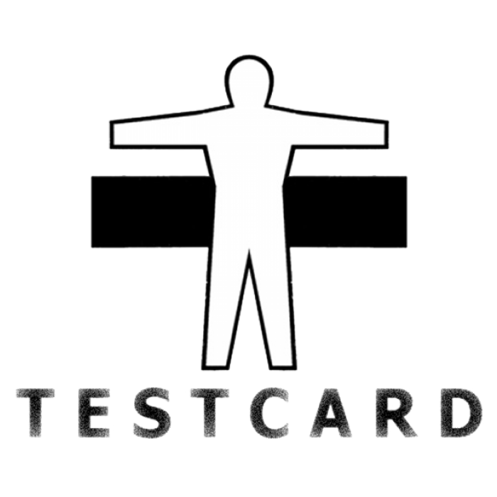 Testcard Icon