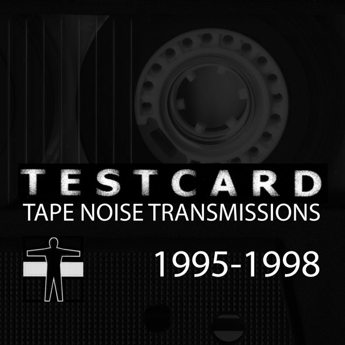 tape noise transmissions
