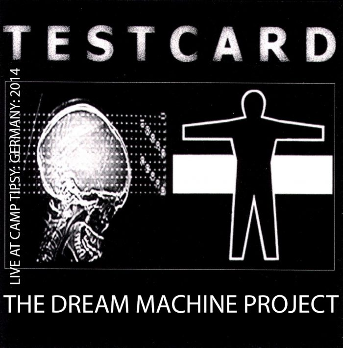 the dream machine project