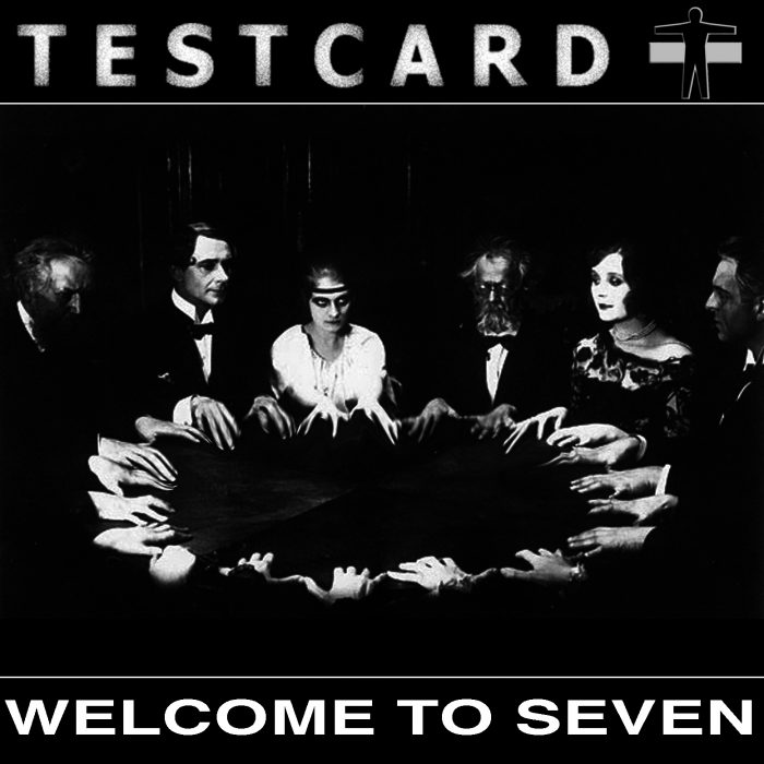 welcome to seven