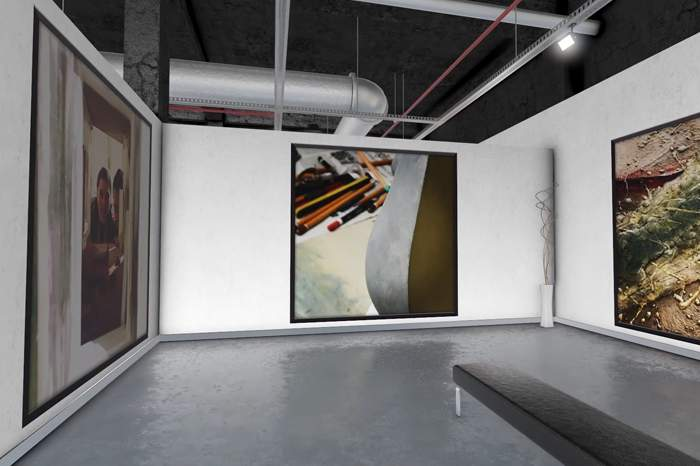 Video Intro GalleriaPinna