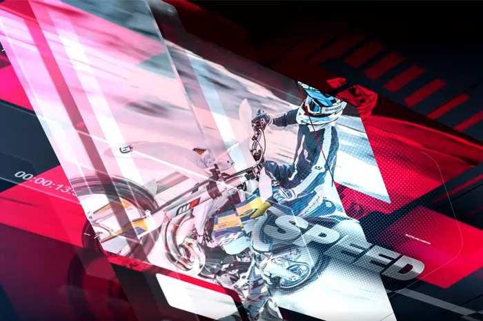 Video Intro MotorSport