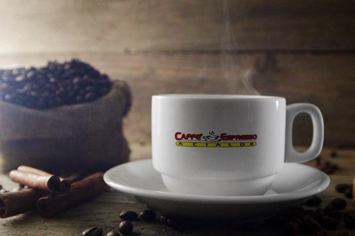 Video Content Caffè Espresso a Cialde