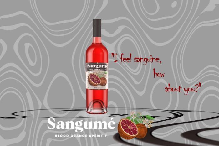 Video Intro Sangumé Aperitif UK