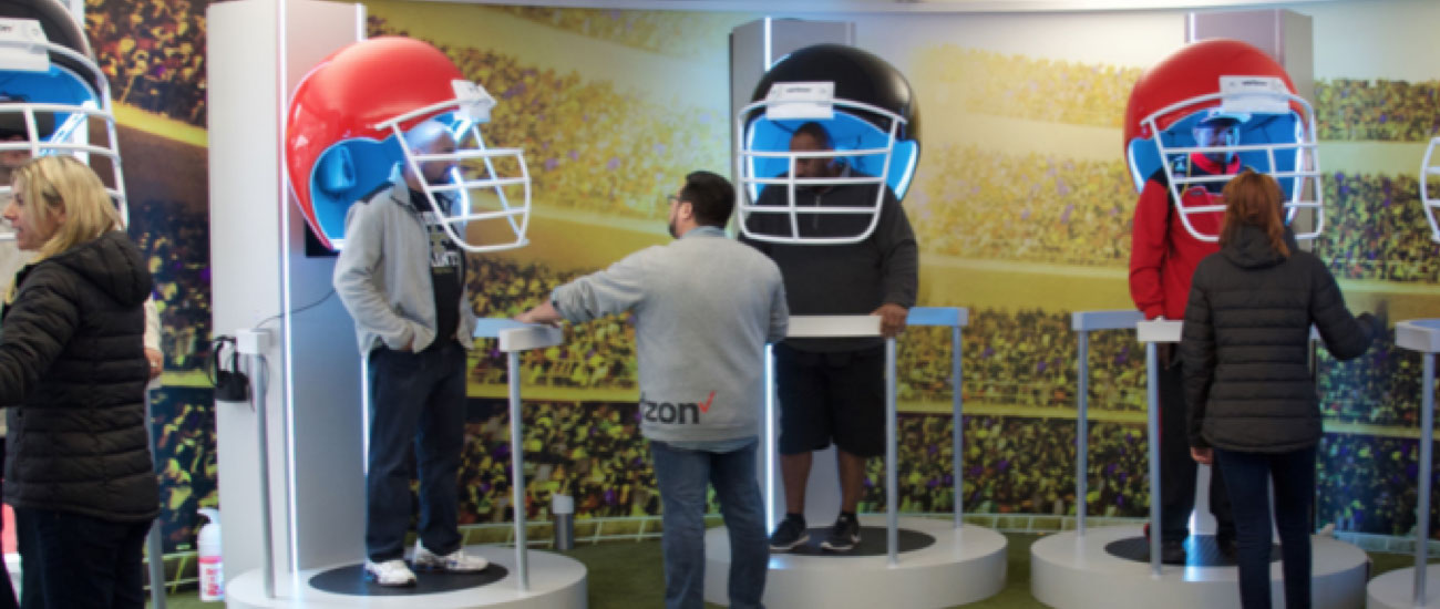 Experiential Campaigns