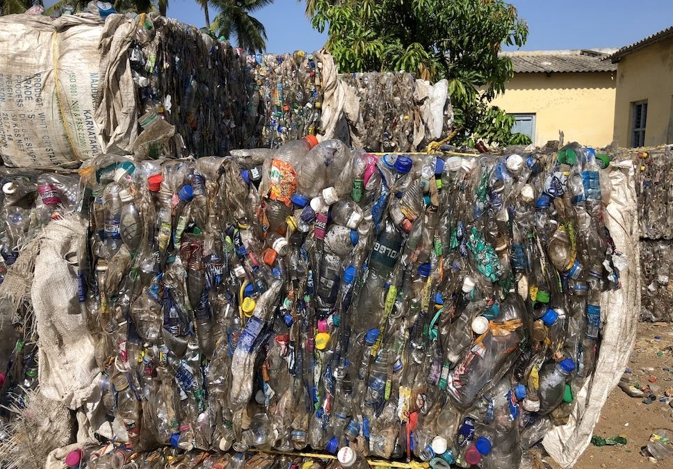 What is recycled polyester and is it really sustainable?
