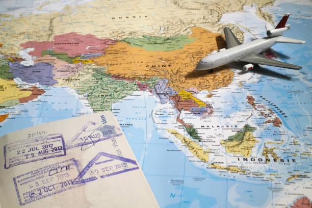 Multiple Entry Tourist Visa Thailand