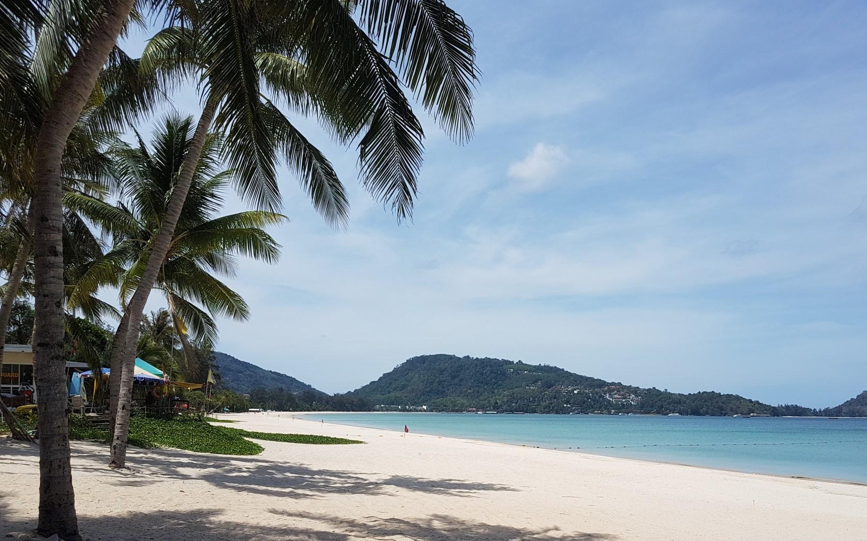 Thailand Travelers nicest Beaches