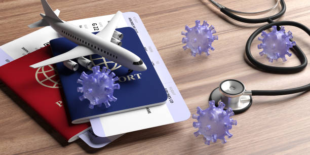 PCR Test Thailand