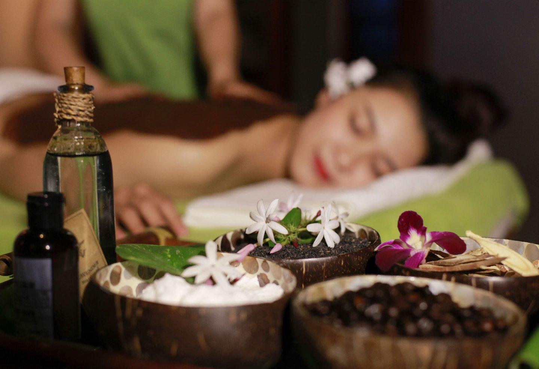 Wellness Spa Chalong Phuket
