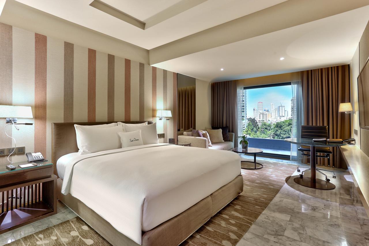 Quarantine ASQ Hotels Thailand Information Booking Center