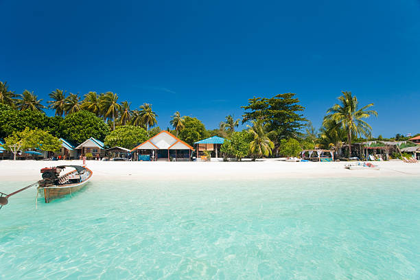 Thailand Travelers Koh Lipe