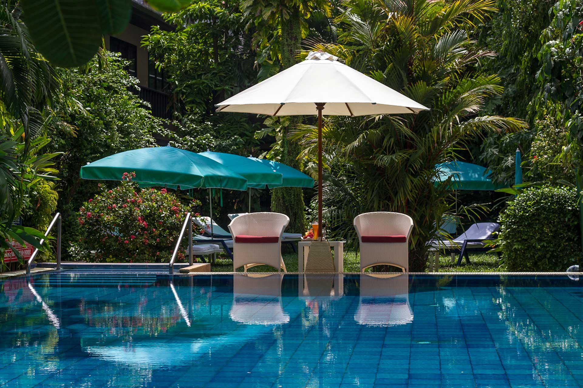 Lokal Phuket K-Hotel Phuket
