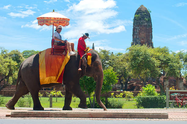 Thailand Info Guide best things to do in Ayutthaya