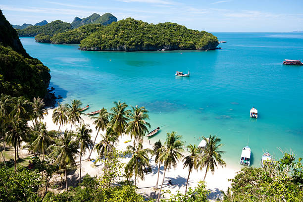 Thailand Info Guide best things to do in Koh Samui