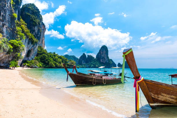 Thailand Info Guide best things to do in Krabi