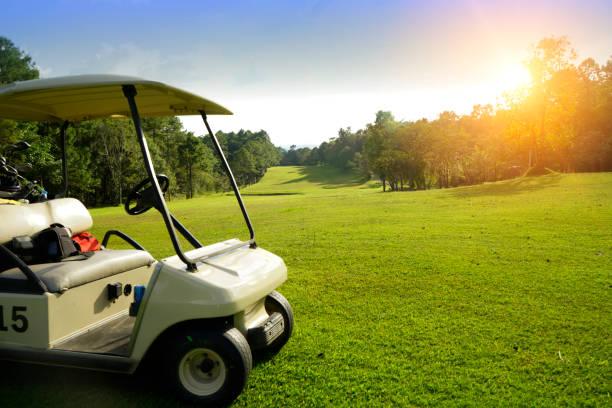 Activities - Golf courses in Thailand