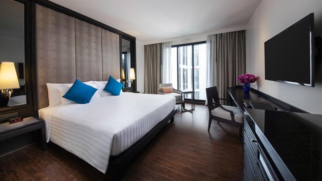Quarantine Hotels Bangkok 5 Star