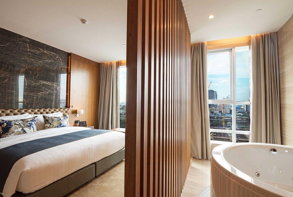 Lancaster Hotel Bangkok
