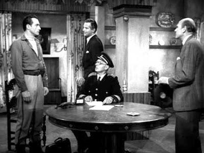 Scene from Stranger from Venus (1954)
