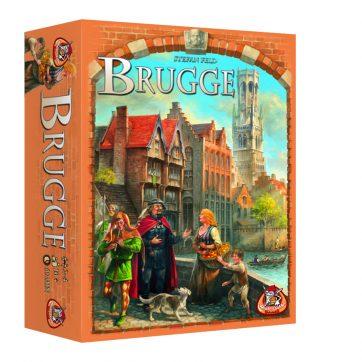 Brugge bordspel kopen
