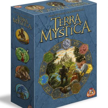 Terra Mystica bordspel kopen