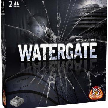 Watergate bordspel kopen