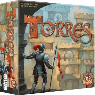 Torres bordspel kopen