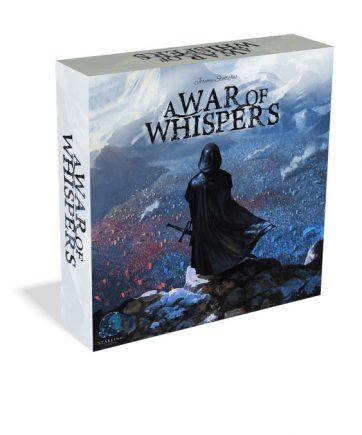 a war of whispers bordspel kopen