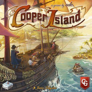 cooper island bordspel kopen