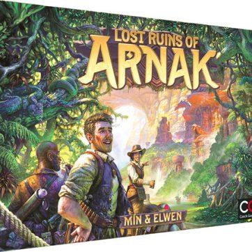 lost ruins of arnak bordspel kopen