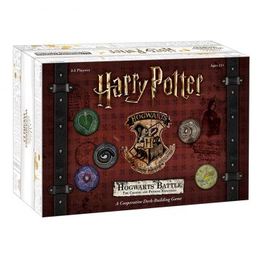 harry potter hogwarts battle charms and potions expansion
