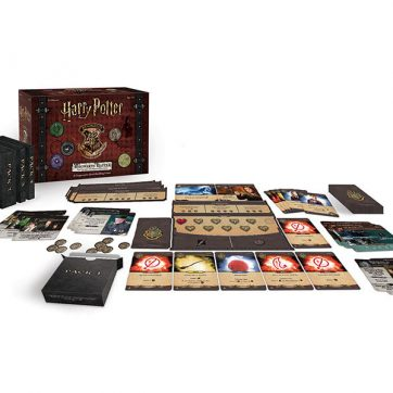 harry potter hogwarts battle charms and potions expansion overzicht