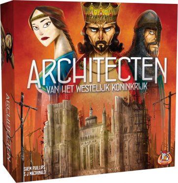 architecten van het westelijk koninkrijk bordspel kopen