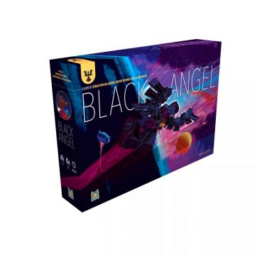 black angel bordspel kopen