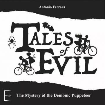 tales of evil bordspel kopen