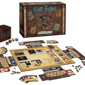 Harry Potter Hogwarts Battle bordspel overzicht