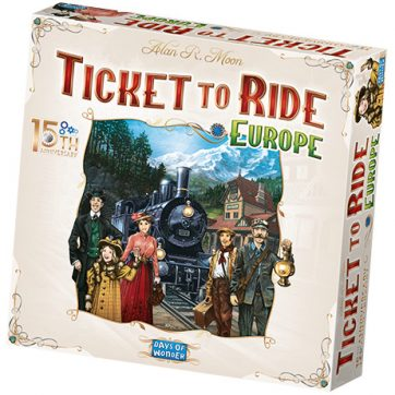 ticket to ride europa kopen