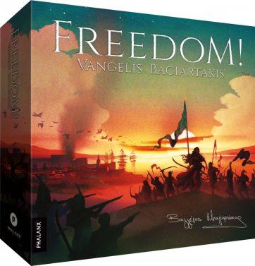 freedom bordspel kopen