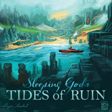 sleeping gods tides of ruin uitbreiding