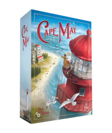 cape may bordspel kopen