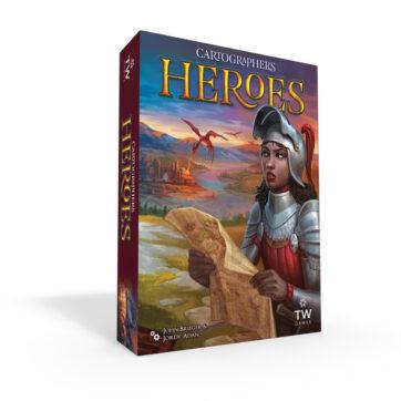 cartographers heroes bordspel kopen