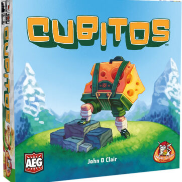 cubitos bordspel