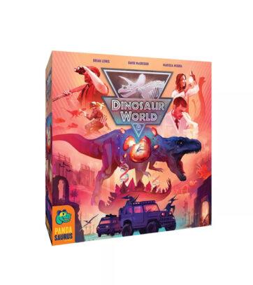 dinosaur world bordspel kopen