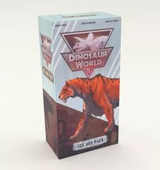 dinosaur world ice age pack