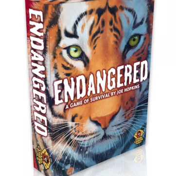 endangered bordspel kopen