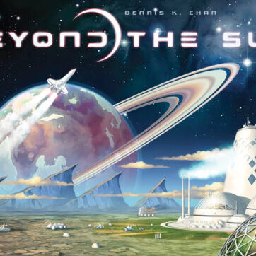 beyond the sun bord spel kopen